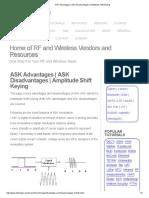 askadvantagesdisadvantages-180926094511