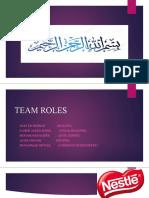 Ayan Ur Rehman Case Study Marketing Plan