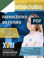Revista do Farmaceutico CRFSP