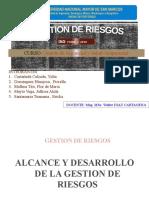 PPT_Gestion de Riesgos ISO 31000-2018