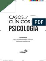 Casos Clínicos em Psicologia