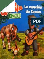 La canción de Zenon