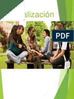 trabajo final de sociologia de la educacion
