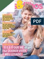 Pais&Filhos - MAIO 2019