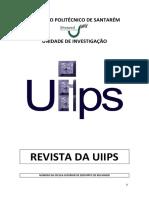 2013_05 UiIPS Efeitos de mediação do comportamento Teques, Silva Revista-da-UIIPS_Vol1_2013_Desporto_ISSN-2182-9608