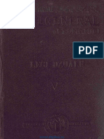 Codul General Vol V