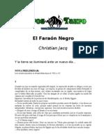 Jacq Christian - El Faraon Negro