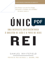UNICO REI_ Uma resposta cristoc - Samuel Whitefield