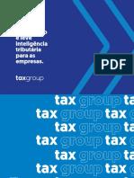 Apresentação - Tax Group