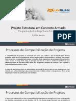 Aula - BIM e Compatibilização de Projetos