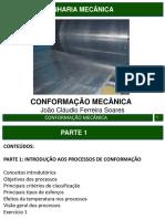 CONFORMAÇÃO MECÂNICA rev4