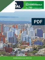 Nuevas medidas para plan piloto de billares en Barranquilla