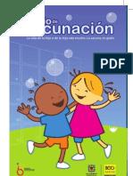 Cartilla Vacunacion Completa