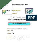 INFORME PSICOLOGICO (1)