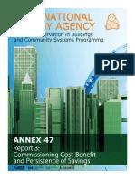 ECBCS_Annex_47_Commissioning_Cost_Benefit