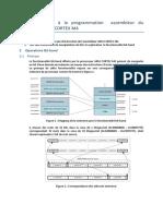 TP1 assembleur Code de Hamming