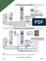 V231 - 0076 - AE - Installation HPIVI3G  Schéma de câblage - V2