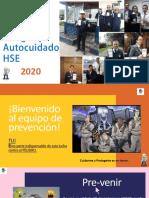 TALLER DE RIESGOS Y AUTOCUIDADO HSE_Eli