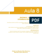 Quimica_Biomoleculas_Aula_8_ENZIMAS,_COENZIMAS_E_VITAMINAS_EXPERIMENTAL