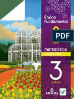 Matemática - 8º Ano - Caderno 03
