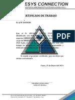 Propuesta de internet 2021 - Huanoquite