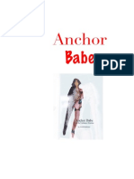 My Anchor Babe and the Unfairness Doctrine
