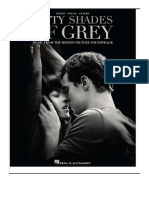 50 sfumature di grigio Pvg