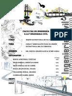 Diseño de Pavimento Estrucutrl 2da Tarea