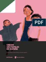 Crecer Sin Papeles en Espana SC PC