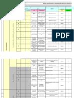 F-HSE-IEA-012-0.1 MATRIZ ASPECTOS E IMPACTOS AMBIENTALES ACTUALIZADA