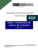 COMPENDIO TURISMO PERU JUN-2017