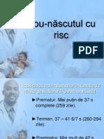 Nou-nascutul cu risc_ro