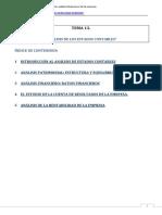 tema 13 - INTRODUCCIÓN AL ANÁLISIS DE ESTADOS CONTABLES rev 1
