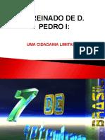 Oreinadoded.PedroI