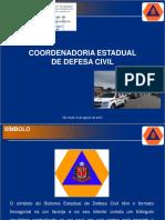 Defesa Civil Apresentação USP-video