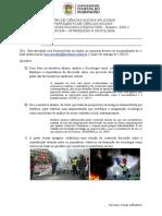 Avaliação I - Intro. Sociologia (Cien. Soc. not.) (6)