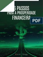 6 PASSOS PARA A PROSPERIDADE FINANCEIRA