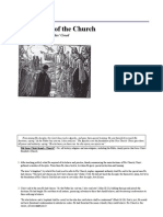 Complete Outline of Catholic Faith Part 2 Foundation of the Church