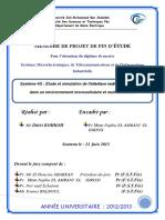 Systeme 4G _ Etude et simulati - KOHKOH Driss_267 (1)