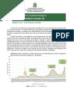 1 Covid-19 Informativo Epidemiológico 15-02-2021