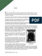 Artículo El RenaCENTRO, mi sueño, FMasaya