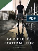 La Bible Du Footballeur