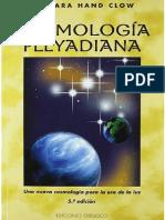 Cosmología Pleyadiana - Barbara Hand Clow