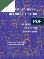 Diversidad sexual, religión y salud