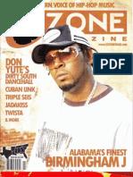 Ozone Mag #26 - Aug 2004