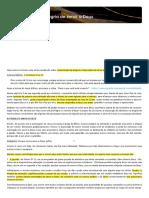 RESTAURANDO A ALEGRIA DE SERVIR A DEUS 1