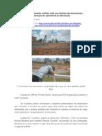 Abuso da Prefeitura de João Pessoa no caso do Aeroclube