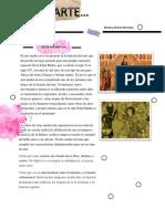 Historia Del Arte Melany
