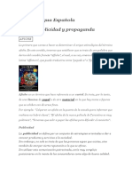 Lengua Española 9