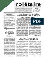 Le Proletaire -538-w
